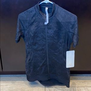 Leader of the Pack Lululemon Cycling Jersey (8)